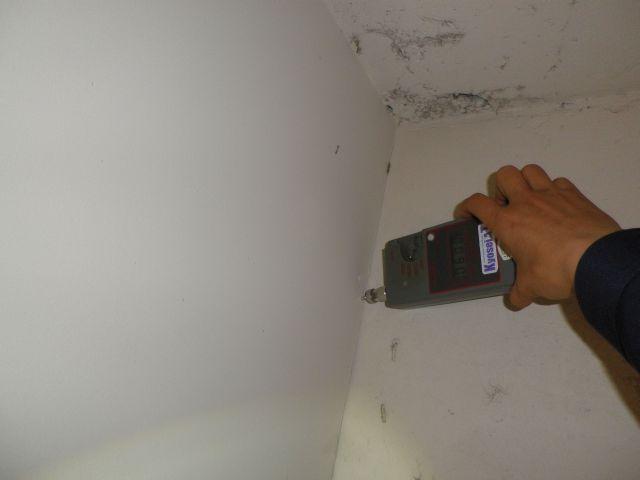 修繕業者さん補修後、悪臭の発生はピタッとおさまった