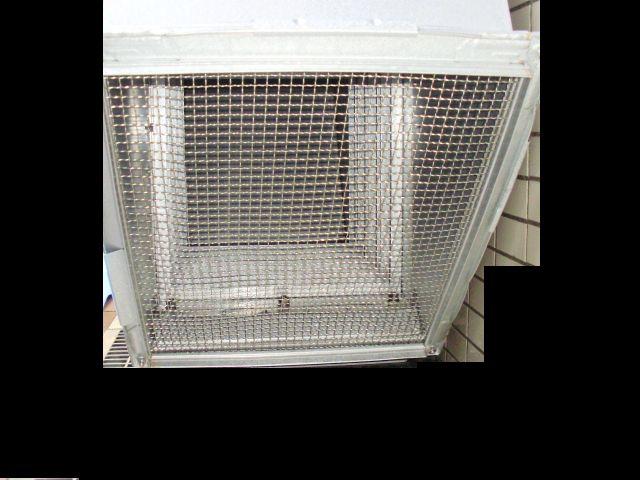 厨房排気設備
