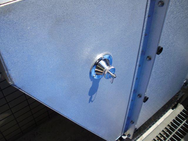 脱臭装置の臭気採取用アタッチメント