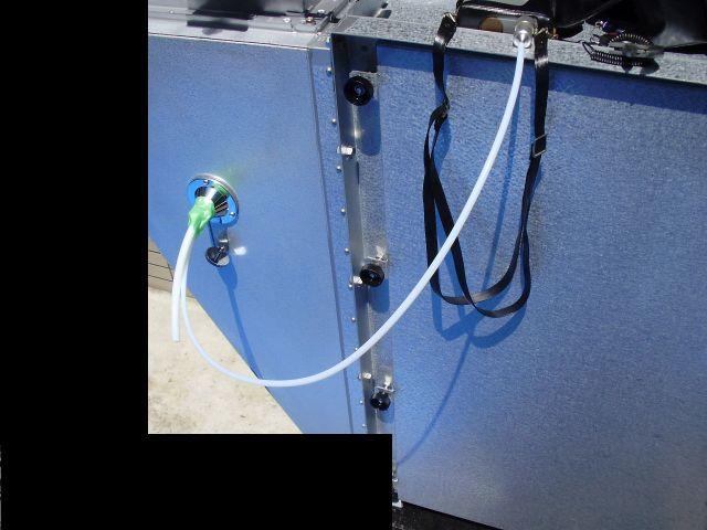 脱臭装置の臭気濃度測定