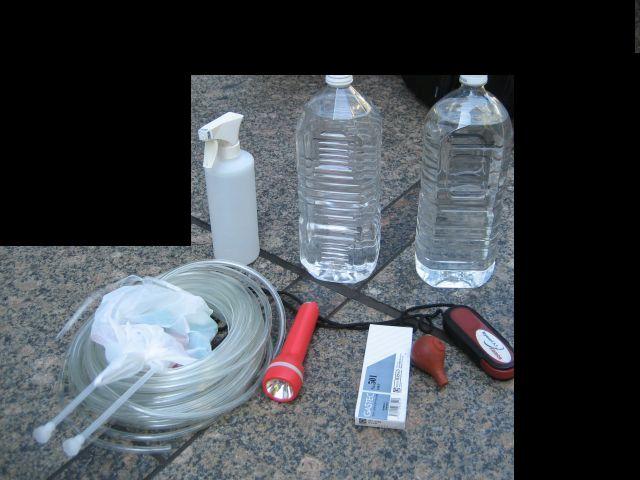官能評価と臭気測定機で臭気マッピング