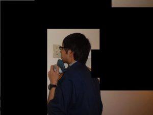臭気判定士の嗅覚による臭気調査
