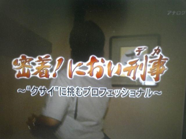 テレビ特集番組