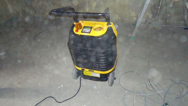 オゾン脱臭装置