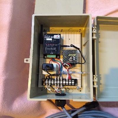 におい監視システムDeomoniボックス