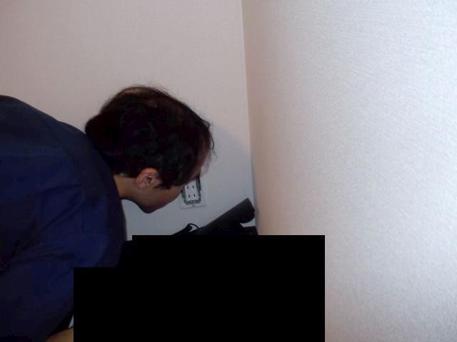臭気発生源調査
