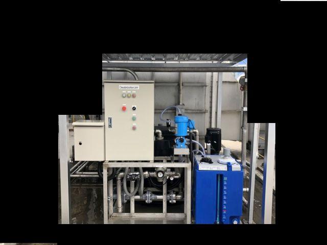 消臭剤スプレー噴霧システム