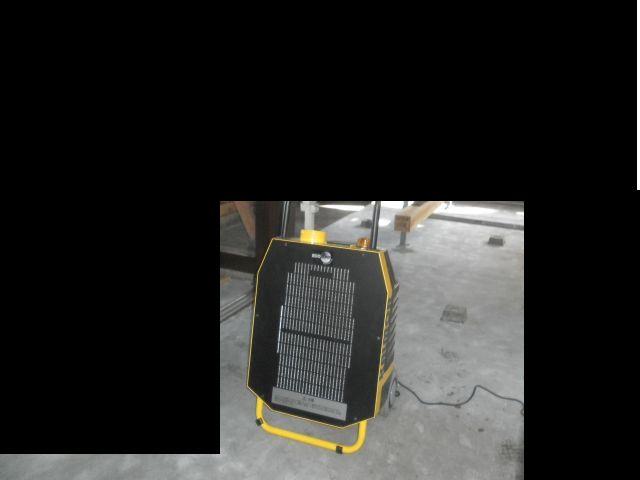 オゾン脱臭機