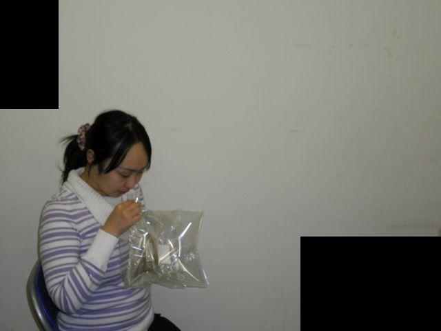 嗅覚測定法